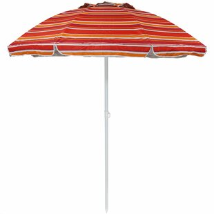 Bay Isle Home Capra Beach Umbrella