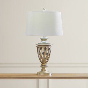 Check Prices Stefan 28.5 Table Lamp (Set of 2) By One Allium Way