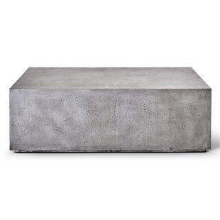 Greyleigh Ranchester Bloc Coffee Table