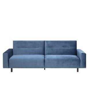Crick 3 Seater Clic Clac Sofa Bed By Fairmont Park