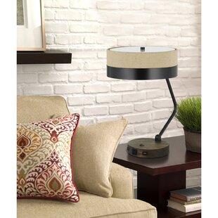 Aisha 20 Desk Lamp