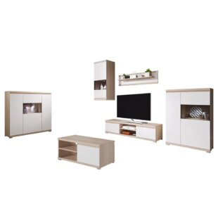 Dollar Entertainment Unit For TVs Up To 60