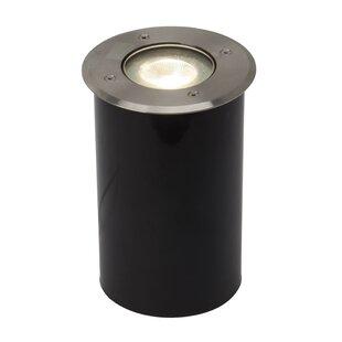 U-Ground 1-Light LED Pathway Light By AEG Lighting
