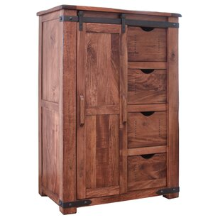 Loon Peak Rivers 4 Drawer Chest
