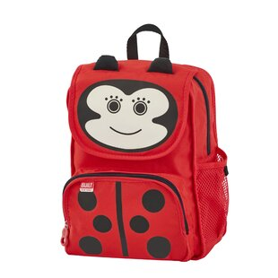 Ladybug Picnic Backpack
