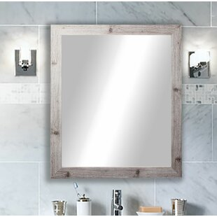 Accent Mirror by Laurel Foundry Modern Farmhouse