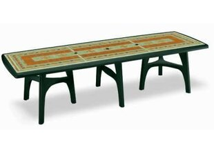 Review Eliseo Dining Table
