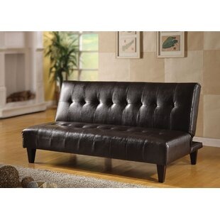 Lewellen Adjustable Sofa