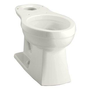Kohler Kelston® Elongated Toilet