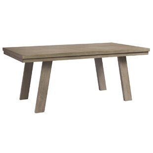 Pingree Solid Wood Dining Table