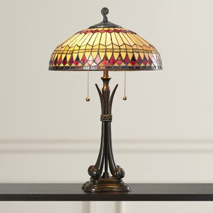 Beverly 26.5 Table Lamp