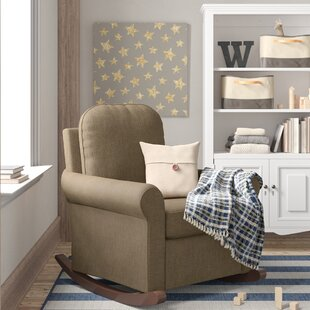 Inexpensive Arnt Rocking Chair by Birch Lane™ Heritage