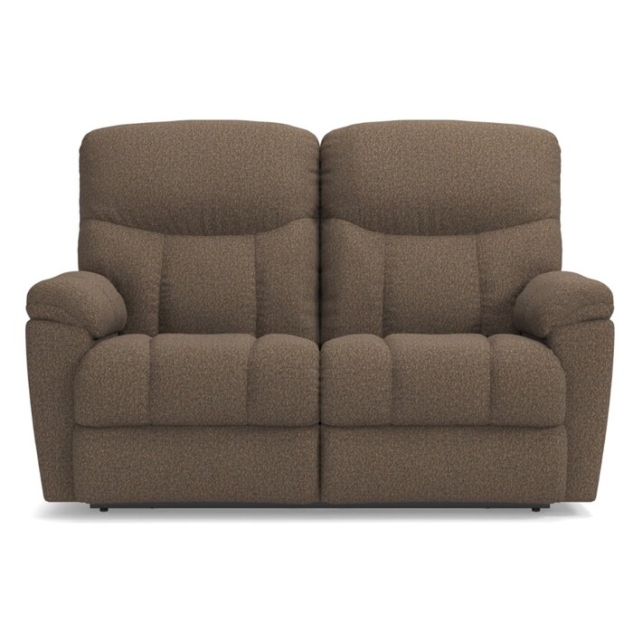 Awe Inspiring Morrison Reclining Loveseat Creativecarmelina Interior Chair Design Creativecarmelinacom