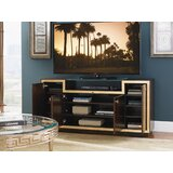 Paramount Bel Aire TV Stand for TVs up to 75 by Sligh