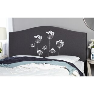 Queen Upholstered Headboard by