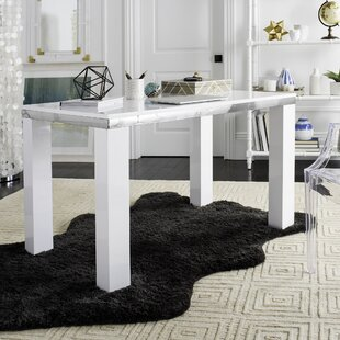 Best Choices Ciara Writing Desk By House of Hampton