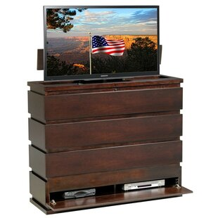 Top Reviews Prism TV Stand for TVs up to 50 by TVLIFTCABINET, Inc Reviews (2019) & Buyer's Guide