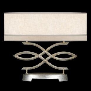 Fine Art Lamps Allegretto Silver 21
