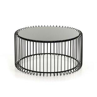 Herculaneum Metal Coffee Table by Brayden Studio