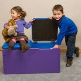 Double Toy Box by Playscapes