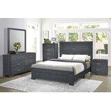 Ducor Standard Configurable Bedroom Set by Red Barrel Studio
