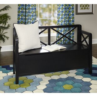 Fairlane Storage Bench