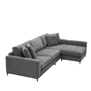 Feraud Lounge Sofa by Eichholtz Best Choices