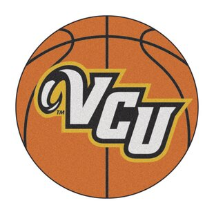NCAA Virginia Commonwealth University Basketball Mat By FANMATS