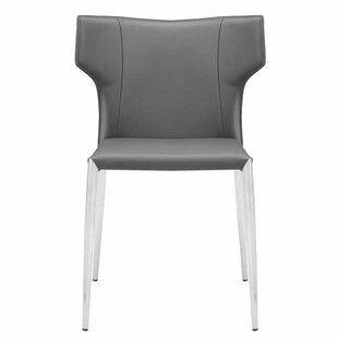 Wilfried Upholstered Dining Chair by Orre..