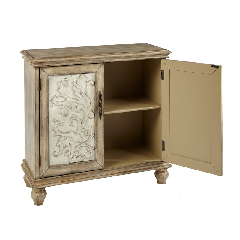 Biscay 2 door cabinet reviews birch lane biscay 2 door cabinet eventshaper