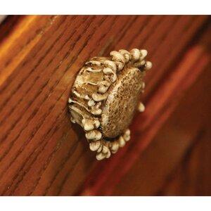 Handpainted Antler Novelty Knob (Set of 2)
