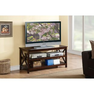 Online Reviews Cannella TV Stand for TVs up to 40 By Winston Porter