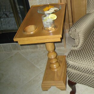Traveller Chairside End Table