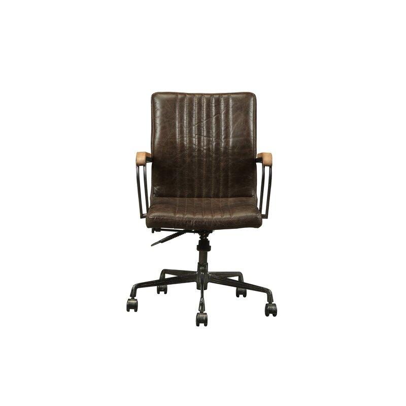 17 Stories  Demarest Task Chair