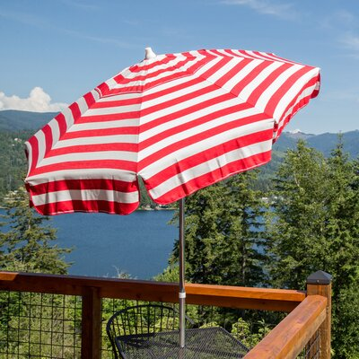 Italian 6 Market Umbrella by Parasol Savings