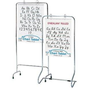 Adjule Chart Stand