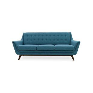 Gerardo Standard Sofa by Langley Street Great Reviews