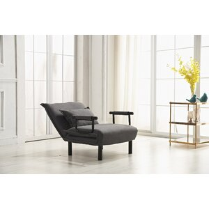 Vickie Convertible Chaise Lounge
