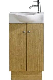 18 inch bathroom vanity. 18 Inch Bathroom Vanities  Joss Main