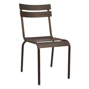 17 Stories Huston Side Chair (Set of 2)