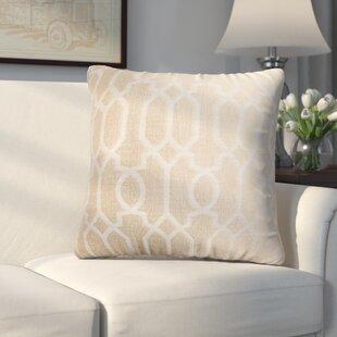 Longview Decorative Throw Pillow