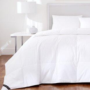 Flora 233 TC Cotton Allergen Barrier All Season Down Alternative Comforter