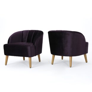Save  sc 1 st  Wayfair & Armless Accent Chairs Youu0027ll Love | Wayfair