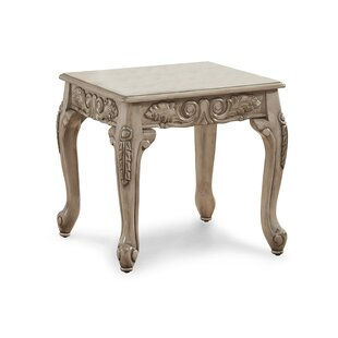 Londres End Table