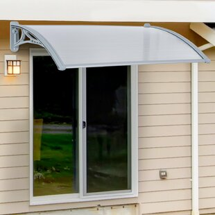 Awnings Door Canopies Wayfair Co Uk