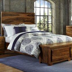Loon Peak Baltusrol Panel 7 Piece Bedroom Set | Wayfair