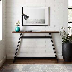 Williston Forge Bowling Console Table