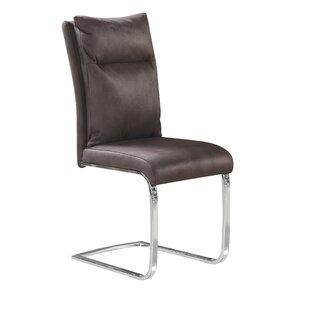 Orren Ellis Beenu Upholstered Dining Chair (Set of 2)