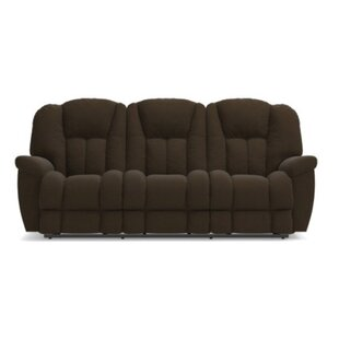 Price Check Maverick Reclining Sofa by La-Z-Boy Reviews (2019) & Buyer's Guide