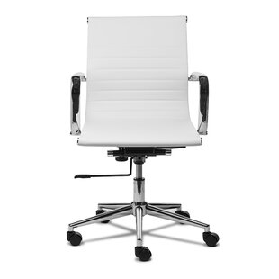 Greyson Conference Chair by Ivy Bronx